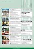 Ihre Gastgeber in Weiden und Umgebung - Stadt Weiden in der ... - Seite 4
