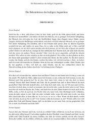 Bekenntnisse (Otto F. Lachmann)
