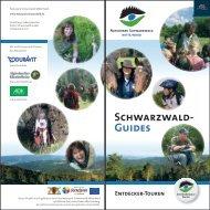 Entdecker-Touren Schwarzwald- Guides - Toubiz