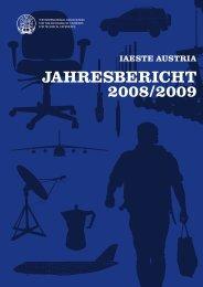 orgANISATIoNEN 2009 - IAESTE Austria
