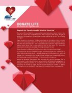 DONATE LIFE - Page 6