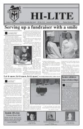 Serving up a fundraiser with a smile - Manheim Township School ...