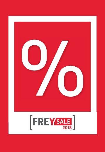 FREY Mode - SommerSALE Marktredwitz