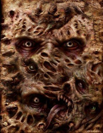 Evil Dead Necronomicon