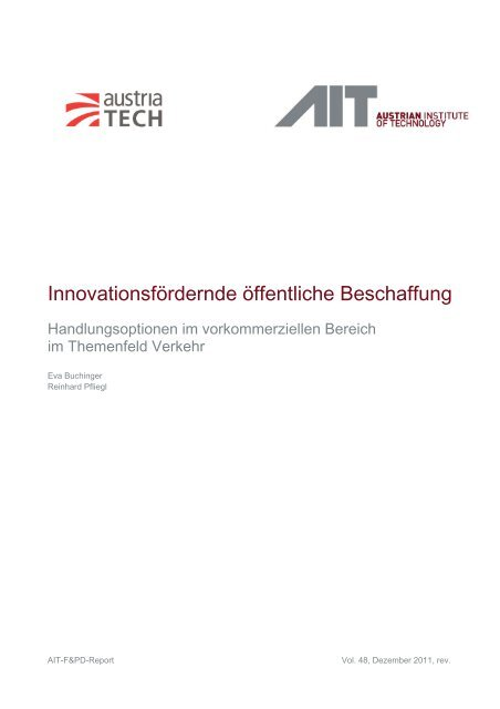 Download - AIT Austrian Institute of Technology