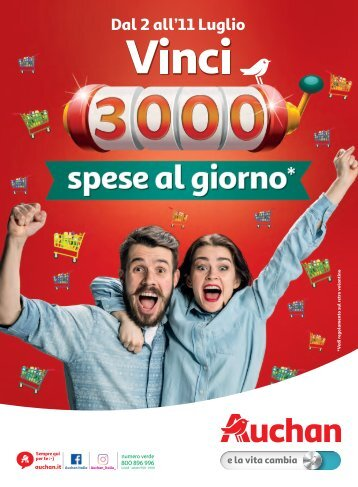 Auchan Sassari 2018-07-02