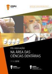CESPU | Pós-Graduações em Medicina Dentaria