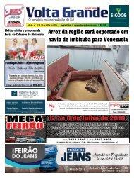 Jornal Volta Grande - Forquilhinha