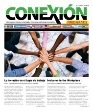 Conexion July 2018
