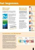 Mit Umweltenergie Kosten sparen. Wärmepumpen - Page 3