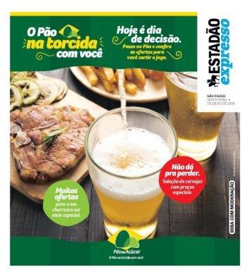 Estadão Expresso - Edição de 06.07.2018