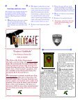 The Canal Post - Village of Waterville - Page 4