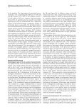 Anopheles gambiae - the University of Massachusetts Medical School - Page 3
