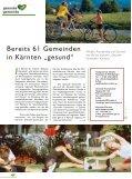 Gesundheitsland Kärnten - Seite 6