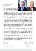 Broschüre Linz für SeniorInnen - Portal - Stadt Linz - Seite 5