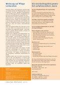 Zu Hause pflegen - Seite 4
