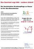 (Dezember 2012 / Januar 2013) Saarland - PflegeBote - Seite 2