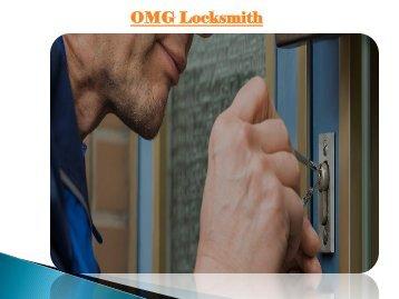 OMG Locksmith