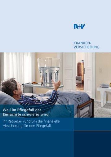 Checkliste: Pflege zu Hause absichern - Raiffeisenbank Neumarkt ...