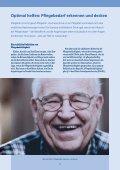 Checkliste: Pflege zu Hause absichern - Raiffeisenbank Neumarkt ... - Seite 6