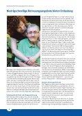 Patientenverfügung, Vorsorgevollmacht Zu Hause pflegen - Seite 4