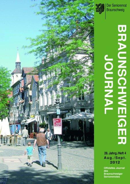 Ausgabe 4/12 (pdf) - Cyty-Braunschweig