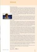 Finanziell vorsorgen - BAGSO - Seite 3