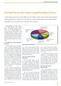 Finanziell vorsorgen - BAGSO - Seite 5