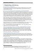 Pflegestatistik 2009, Pflege im Rahmen der ... - Statistische Ämter - Seite 6
