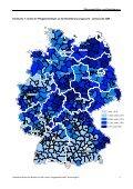 Pflegestatistik 2009, Pflege im Rahmen der ... - Statistische Ämter - Seite 7