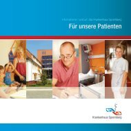 Download Patientenbroschüre - Spremberger ...