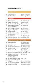 Europäische Akademie der Heilenden Künste European Academy ... - Seite 6