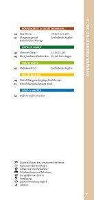 Europäische Akademie der Heilenden Künste European Academy ... - Seite 7