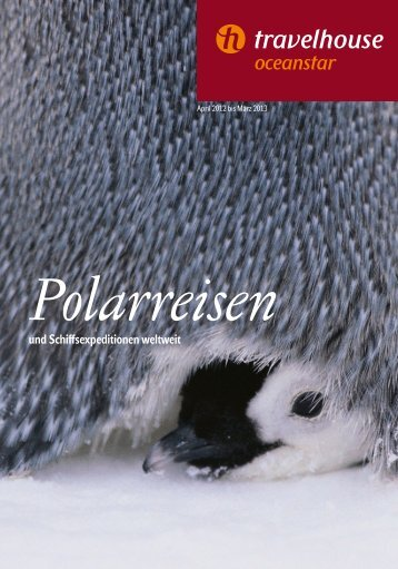 OCEANSTAR Polarreisen 1213