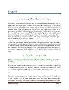 Saheeh Seerah Al Albaanee English - Page 6