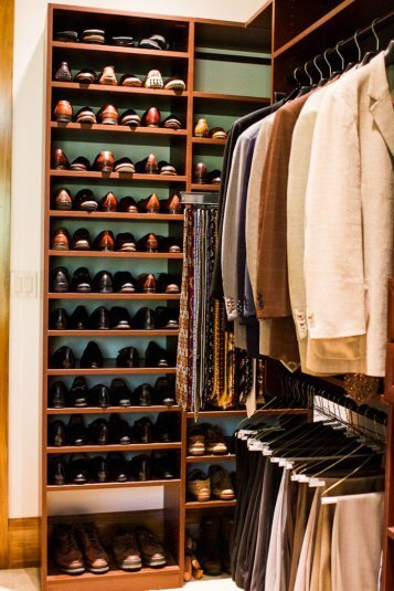 Closet Design in Virginia Beach