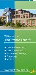 Amt Itzehoe-Land 2010 - inixmedia