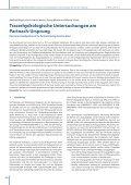 Tracerhydrologische Untersuchungen am Partnach-Ursprung - Seite 4