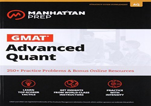 Manhattan Gmat Quant Pdf