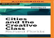 [+][PDF] TOP TREND Cities and the Creative Class [PDF]