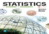 [+][PDF] TOP TREND Statistics for Business and Economics  [FULL]