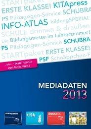 Mediadaten 2013 - bbv