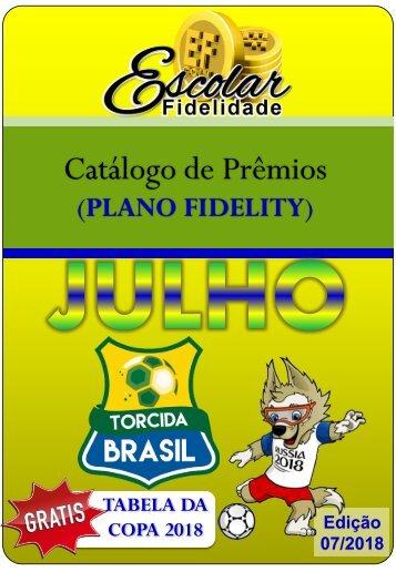 Catalogo EF  - Julho 2018 (Fidelity)