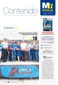 Revista Mundo Automotriz No. 218 julio - Page 6