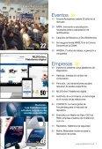 Revista Mundo Automotriz No. 218 julio - Page 7