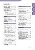 Sony NWZ-S736F - NWZ-S736F Consignes d'utilisation Turc - Page 4
