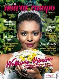 Revista Noivas no Campo 3a edição
