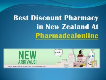Learn To Do Discount Pharmacy Like A Professional