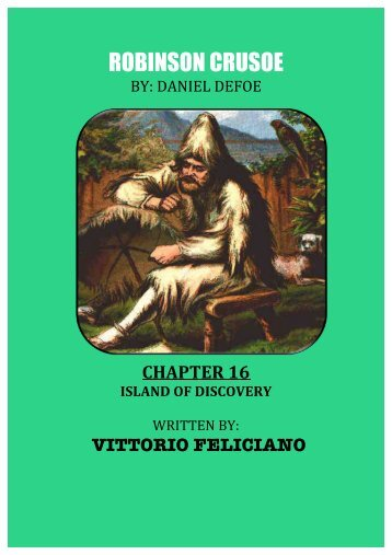 chapter 16 island of discovery
