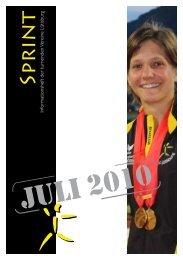 Juli 2010 - Turnverein Luetisburg